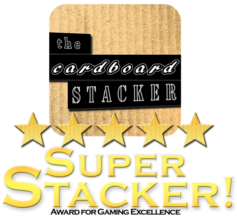 Super Stacker Award less border
